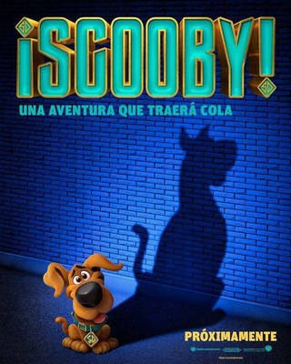 """""""Scooby!"""""""